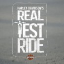 Harley-davidson - Real test ride