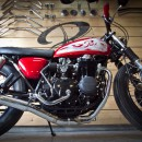 Pure Motorcycles #7 : Red Sun7