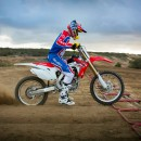 Honda CRF250R 2014 Photos & détails
