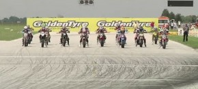 Highlights Super Motard Pleven 2011